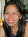 Dulce, 41 ans: im simple woman, understanding, sweet and charming looking a partner who is responsible, loving and God-fearing person.